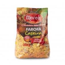 Farofa de Milho Caseira Picante 350g