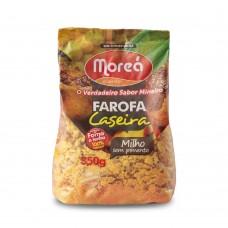 Farofa de Milho Caseira Sem Pimenta 350g