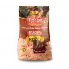 Farofa de Mandioca Tipica Mineira Sabor Churrasco 350g