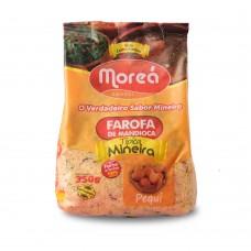Farofa de Mandioca Tipica Mineira Sabor Pequi 350g